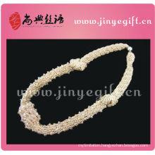 Unique Design Body Chain Harness Necklace