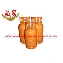 LPG Gas Cylinder&Steel Gas Tank (12.5kg)