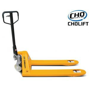 2T Low Profile Hand Operated Pallet Truck