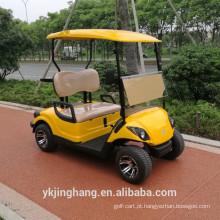 Ce aprovou o carrinho de golfe / dois seaters movidos a gás carrinho de golfe para venda