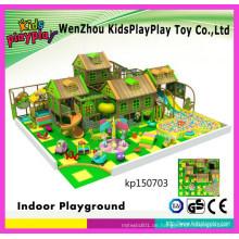 Neue Produkte Kinder Indoor Spielplatz für Vergnügungspark