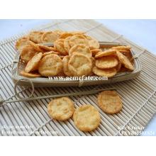 Guter Geschmack Gebratener Reis Cracker, heißer Verkauf Reis Cracker