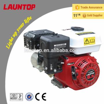 Motor de gasolina del comienzo eléctrico 208cc LT210 para la venta
