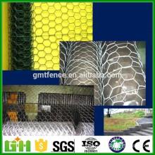 Fournisseur de mailles métalliques en acier galvanisé