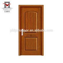 Alibaba Supplier PHIPULO Latest Design Custom Cheap Entry Door Wood Door