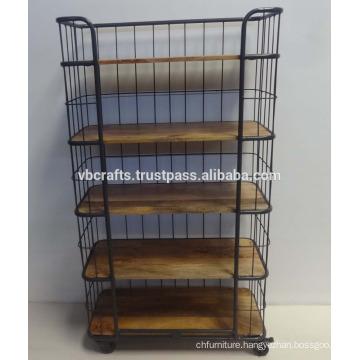 Industrial Shelve Cabinet