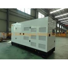 Three Phase Diesel Genset Fuel Less Generator Silent Generator 200kVA 220kVA