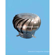 Aucun ventilateur toit Ventilation industrielle