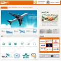 Cheapest Air Freight From China to Russia