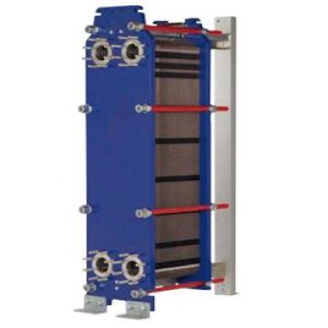 Equipo de transferencia de calor, intercambiador de calor de placas Alfa Laval Tl10b