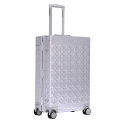 High quality  luxury custom aluminum travelling case
