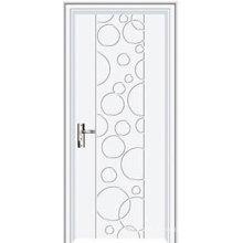 Innentür aus Kunststoff weiß Kunststoff wasserdicht Innentüren