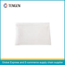 Конверт с прозрачным упаковочным списком с самоклеящимся клеем