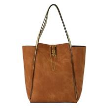 Damen Handtasche, Shopper aus hochwertigem PU Material