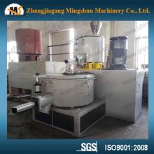 Machine à mélanger en poudre en plastique PVC avec ISO9001 et SGS