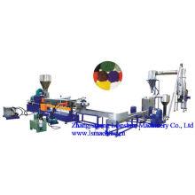 CE/SGS/ISO9001 ПЭТ гранулятор машина
