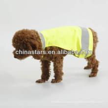 EN471 / ANSI hermosa ropa para mascotas