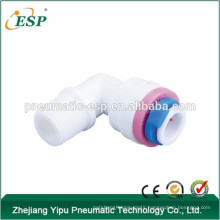 zhejiang esp ASL-01 Plastic Quick Connect male Water Fittings