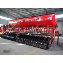 Trailing Linkage Double Disc Pasture cereal planitng wheat seeder
