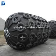 Pára-choque pneumático de borracha quente de Yokohama do preço de fábrica da venda para Malásia