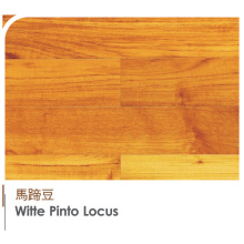Delicate Engineered 3 Layers Wpl Solid Wood Flooring