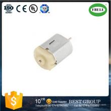 Permanent Magnet 3V DC Motor Used for Door Lock Actuator (FBELE)
