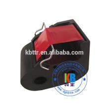 Machine à affranchir postal rouge bleu Frama ecomail compatible en cartouche