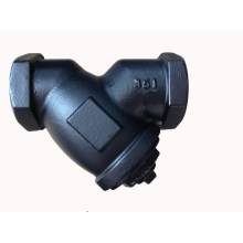 Cast Iron/Ductilr Iron Screwed Y Strainer