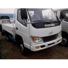 China 4X2 caminhão leve da carga de 1,5 toneladas