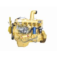 Serie Huafeng del motor R para la maquinaria de construcción Aplicación