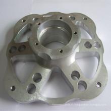 Moulage sous pression en aluminium pour composants mécaniques