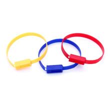 Pedal de plástico de longitud de reparación de sello de seguridad (JY210)