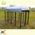 Outdoor Large Steel Pet Dog Zwinger