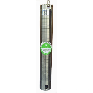 """4"""" Stainless Steel Submersible Pump"""