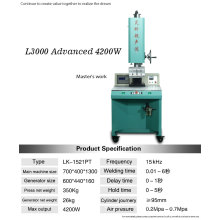 4200W Ultraschall-Schweißmaschine für Car Horn