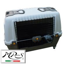 High-end Portable pet Transport Cages car Carrier