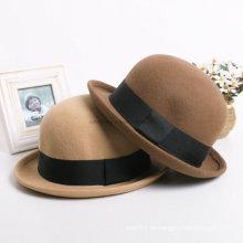 Promoción Gentleman Fedora Hat, Sports Gorra de béisbol