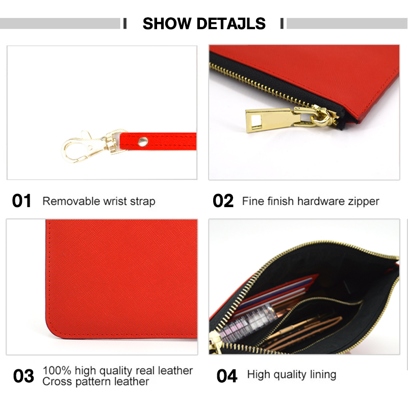 Best New Design Ladies Clutch Evening Bag Women