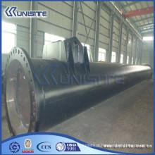 Tubo de dragagem de sucção para draga de funil de sucção (USC3-005)