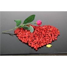 Berry de Goji séché avec des aliments traditionnels chinois