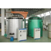 Pit Vacuum Furnace Price