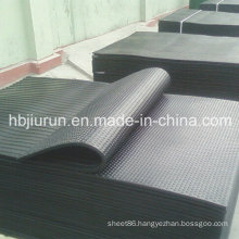 Anti-Fatigue Rubber Floor for Cow