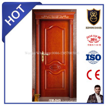 High-Grade Main Solid Wood Door for Country House
