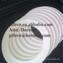Low Friction High Temperature Resistance PTFE Washer