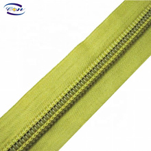 High Quality Mini Zipper #3 Nylon Custom Zipper Roll For Wallet