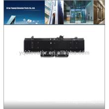 elevator parts for sliding doors, elevator door operator