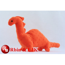 Juguete de animales de peluche juguete de dinosaurio de incubación
