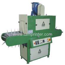 Traitement de flamme de processeur de pré-équipement d'équipement de pré-presse de machine UV de TM-UV-4000s2