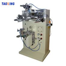 máquina de copo de plástico de impressão