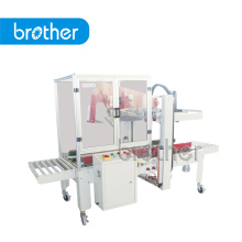 Brother Fx-At5050b automatische Klappen Falten und Bottom Packing Machine, Karton Sealer, Box Verschließmaschine